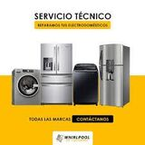 Tecnico electrodomesticos (urgente) - foto