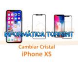 Cambiar Cristal IPhone XS - foto
