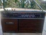 radiocasset philips - foto