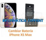 Cambiar Batería IPhone XS Max - foto
