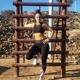 Entrenadora personal SUR DE TENERIFE - foto