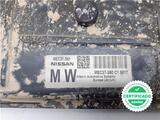 CENTRALITA Nissan micra iii k12e 2002 - foto