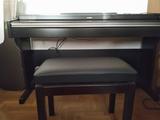 Piano Yamaha Arius YDP-162 - foto