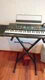 teclado keyboard Yamaha Psr 4600 100 voi - foto