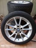 Ruedas de BMW serie 3 - foto