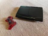 PS3 Super Slim 500Gb + 6 juegos + DualSh - foto