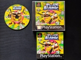 Point Blank   PS1/PSX - foto