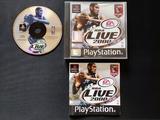 NBA Live 2000   PS1/PSX - foto