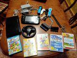 Consola Wii U completa - foto