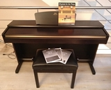 piano digital Yamaha Arius - foto