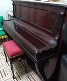 piano antiguo frances - foto