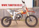 PIT BIKE 125CC PRO XL - foto