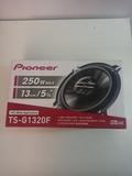 altavoces Pioneer 250 vatios nuevos - foto