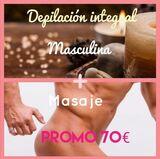 DepilaciÓn* Íntima* masajes* (estÉtica) - foto