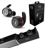 JBL UA TRUE WIRELESS FLASH X AURICULARES
