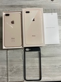IPHONE 8 PLUS 256GB ROSA GOLD