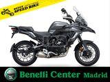 BENELLI - TRK 502 - foto
