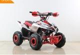 ATV, MINIQUADS, 49CC, 110CC, 125CC1000W - QUADS DESDE 215 EUROS - foto