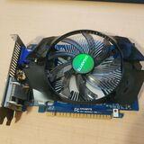 GIGABYTE GEFORCE GTX 650 1GB DDR5