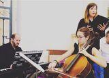 Música para bodas en Cáceres - foto
