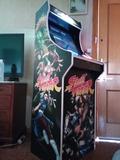 maquinas recreativas arcade videjuegos - foto