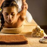 Masajes terapeuticos*relajantes* - foto