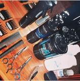 Artículos de Barbería - foto