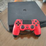 PS4 500GB + Mando - foto