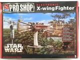 maqueta x wing star wars - foto