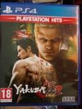 juego yakuza nuevo 1 mes - foto