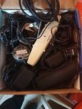 Reproductor dvd y casette - foto