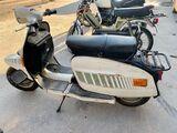 LAMBRETTA - SX200 - foto