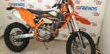KTM - 500 EXC - foto