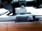 Rifle SAKO - foto