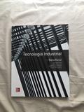 TECNOLOGIA INDUSTRIAL BATXILLERAT 1 - foto