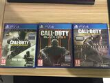 Pack juegos ps4 Call of duty - foto