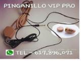 Udx,auricular invisible y cÁmara - foto