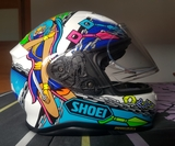 CASCO SHOEI STIMULI - foto