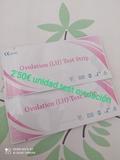 Test de embarazo/ovulación - foto
