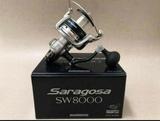 Shimano Saragosa 8000sw - foto