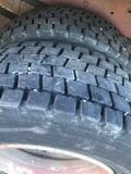 VENTA 4 ruedas diferencial 285/70 r 19,5 - foto