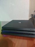 Cambio Ps4 Pro por Xbox One X - foto