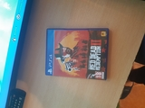Red Dead redemption 2 - foto