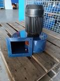 ELECTROVENTILADOR SODECA  CMP-616-2T - foto