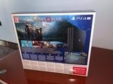 PS4 Pro - foto