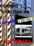 COMPRA DE CARAVANAS - foto
