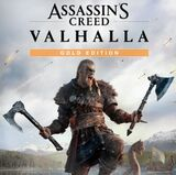 Assassin\'s creed valhalla gold ps5 - foto