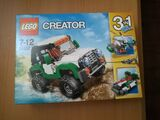 Creator de Lego - foto