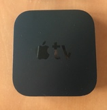 Apple TV 2a generación - foto