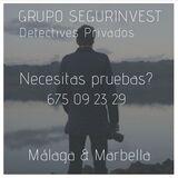 Detectives en la Costa del Sol - foto